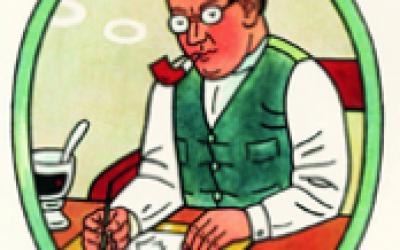 автор швейка Гашек