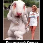 Пасхальный Кролик профессия