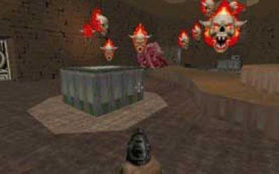 игра doom2