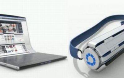 ноутбук Orkin Design