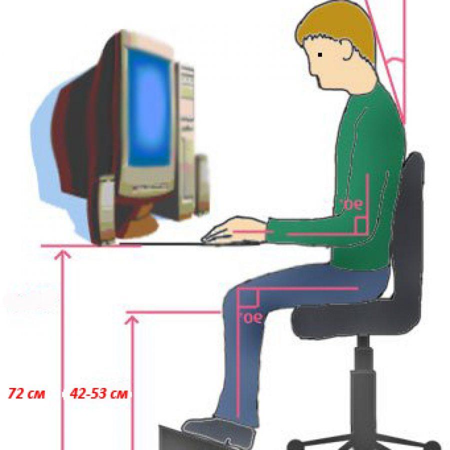 Картинка для сайта по ремонту компьютеров
